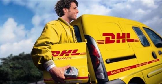 美国DHL快递促销