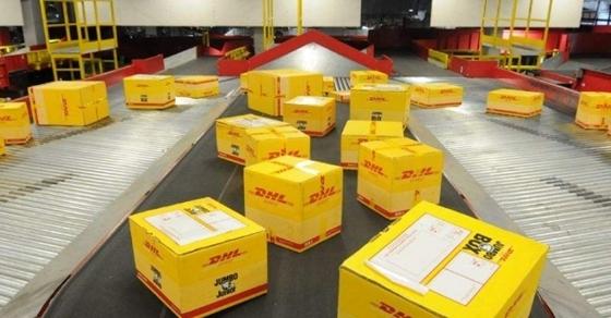 美国专线DHL小包内电