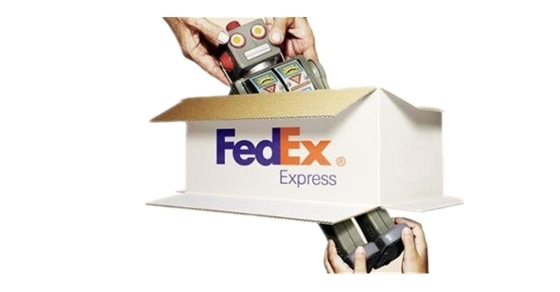 FEDex 国际速递